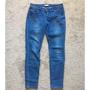 O'Neil Skinny Jean